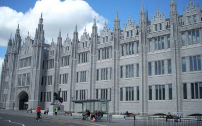 How to Get Legally Married in Aberdeen