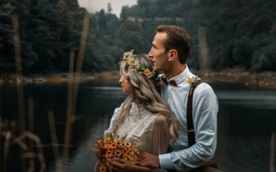 What Is A Celebrant Led Wedding Ceremony?