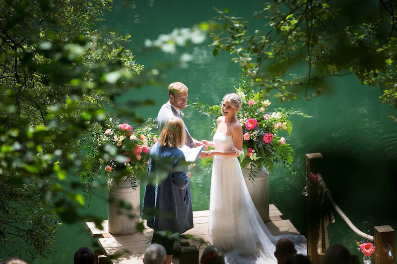 How Does A Celebrant Personalise Your Ceremony?