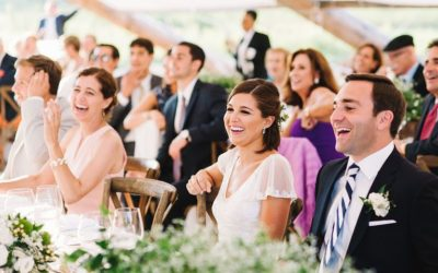 What Do Wedding Guests Remember
