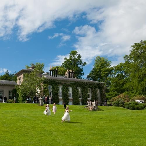 thainstone house hotel aberdeenshire how to choose a wedding venue with the celebrant angel
