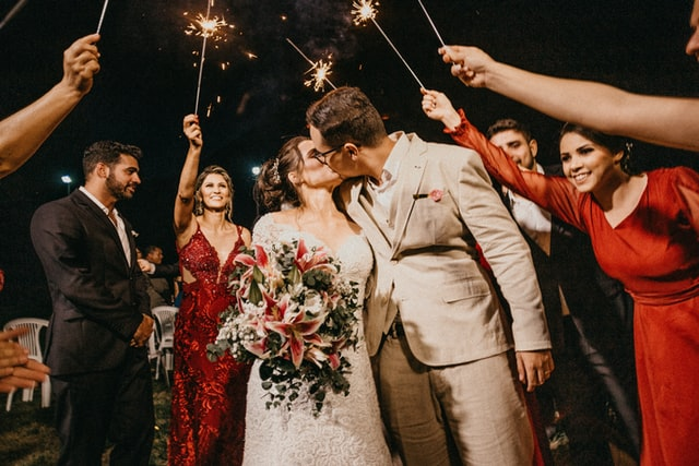 Can An Independent Celebrant Legally Marry Us?