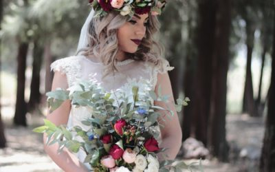 How To Stop Blushing On My Wedding Day