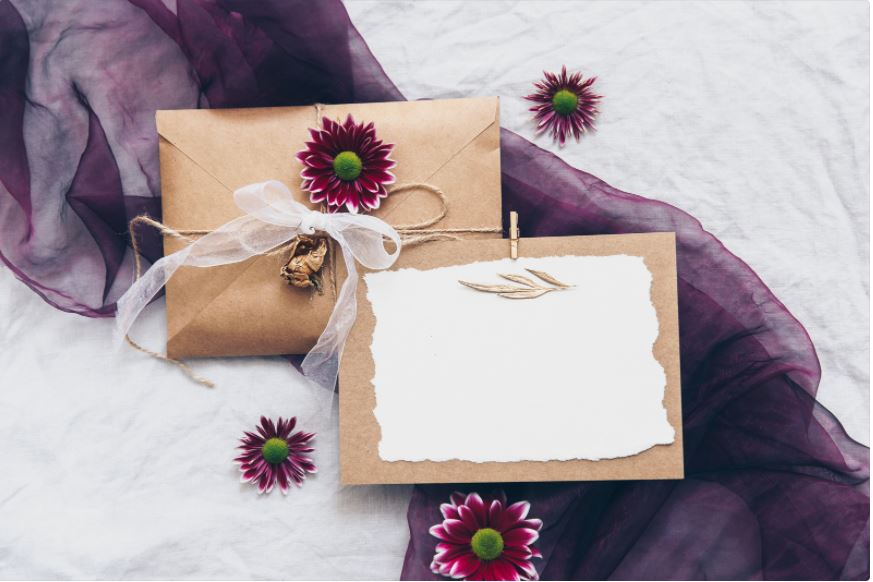what to include on your wedding invitations with the celebrant angel aberdeen