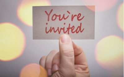 What To Include On Wedding Invitations